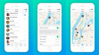 FreshTeam app brings unity to mobile teams, solves the 'Where Are You?' problem