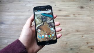 Review: Motorola Moto G4 Plus