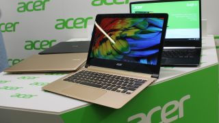 Hands-on review: Acer Swift 7