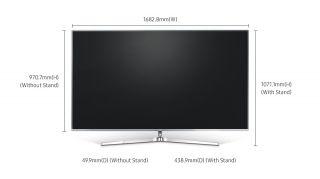 Review: Samsung UE49KS8000
