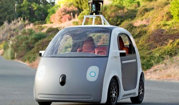 Google self-driving car unit to be spun out.