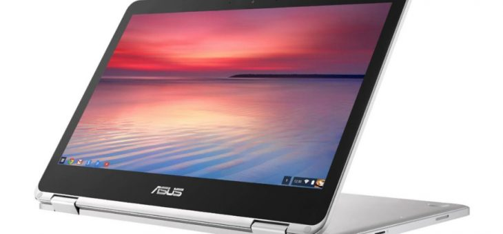 Asus Chromebook leak reveals a mean machine with a tempting price