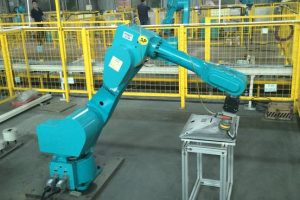 Foxconn automating its production lines