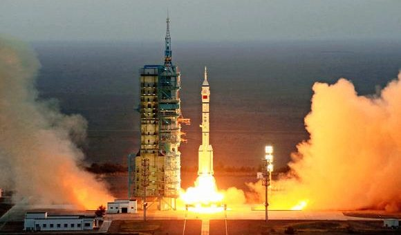 China plans ambitious space programme