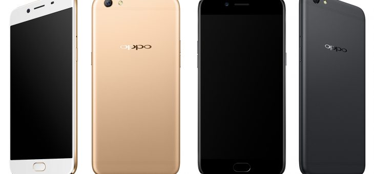 The Oppo R9s is now available in Australia