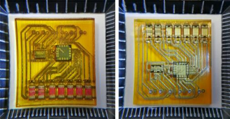 Nano Dimension embeds components in 3D printed PCBs