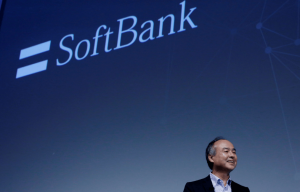 Softbank reported to be investing billions in work-space sharing start-up