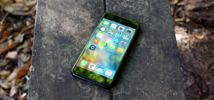 iPhone 8 screens? Samsung to build world's largest OLED factory