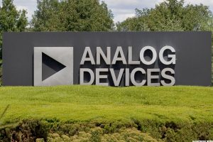 ADI buys One Tree Microdevices