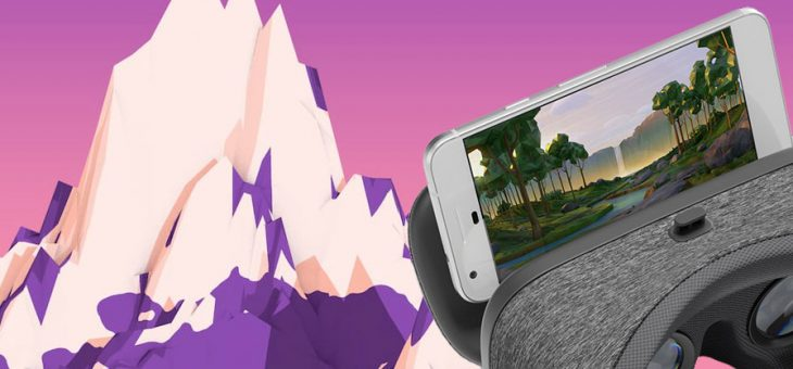 Best Google Daydream apps and games