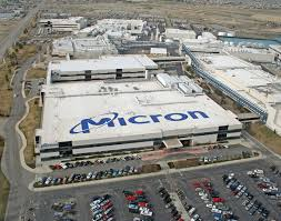 Micron doubles size of R&D centre