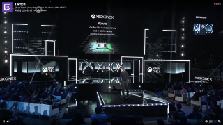 Xbox One X release date, news, and features