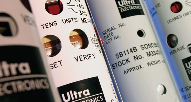 Ultra Electronics extends Japanese partnership during PM May's visit