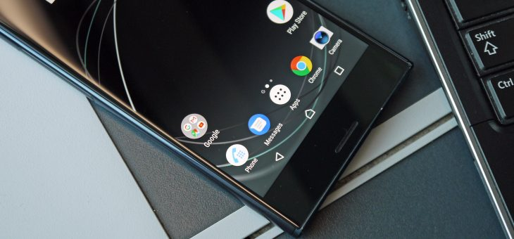 Sony Xperia XZ Premium will get 3D scan skills with Android Oreo update