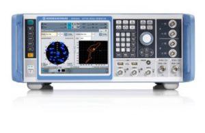 Rohde & Schwarz offers multi-antenna GNSS sat nav tests