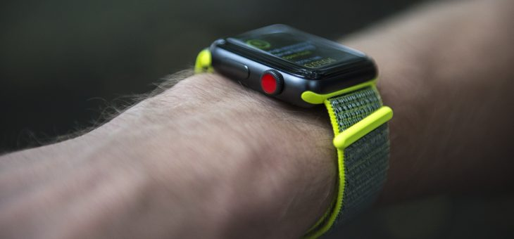 Telstra oversight leaves much-ballyhooed eSIM tech unavailable to certain Apple Watch 3 owners