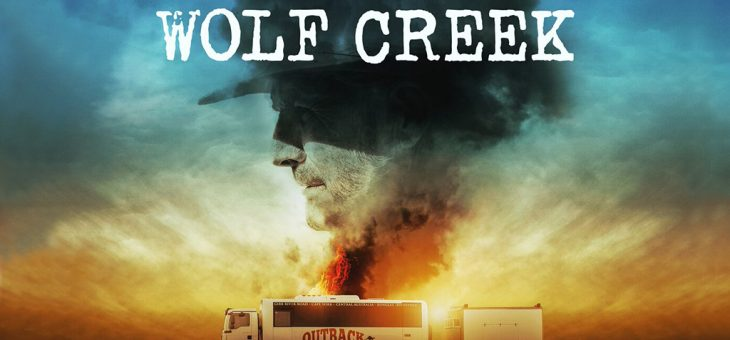 No tourist is safe in Stan's terrifying new trailer for Wolf Creek season 2