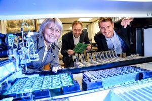 Europe export drive is target of Leeds-based tech network