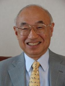 Makimoto Awarded Robert Noyce Medal