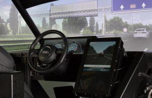 Cruden simplifies hardware driving simulator design