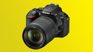 Best DSLR cameras under Rs. 50,000 in India in December 2017