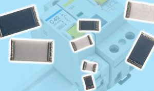 SMD resistors shrug off big pulses