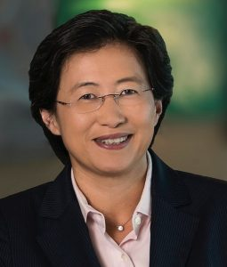 AMD has stunning Q4