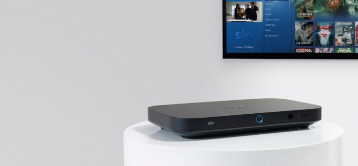 Sky Q Dolby Atmos support is finally available for on-demand movies