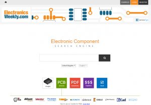 Components Datasheets – view and download for free