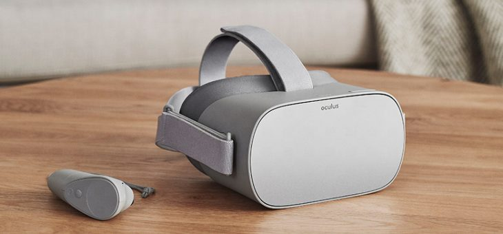 Oculus Go performance 'significantly better' compared to Galaxy S7, says John Carmack