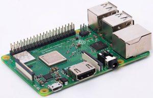 Cypress details contribution to Raspberry Pi 3 Model B+