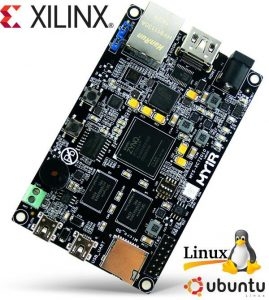Xilinx demos 112G PAM4 for optical networks