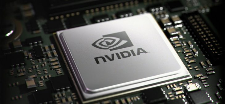 Nvidia next-gen graphics cards to use GDDR6 video memory, says report
