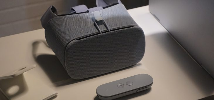 Google to unveil high-resolution OLED-on-glass display for VR headsets