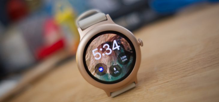 Beta code suggests Android Wear could be in line for a rebrand