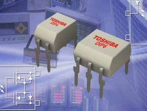 6pin photo-relay offers 5A and 20mΩ at 30V