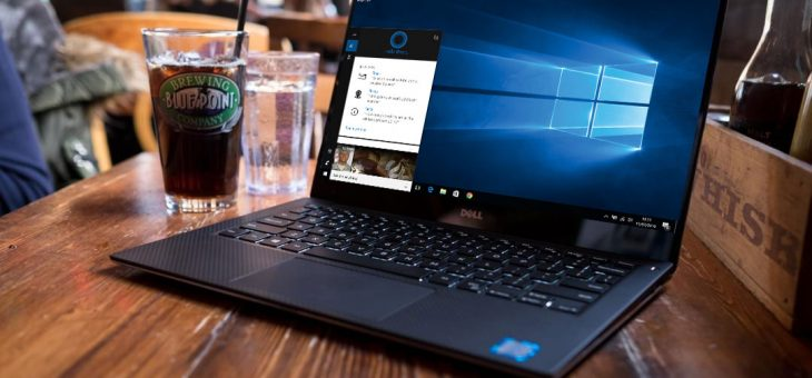The next Windows 10 update will make Cortana more helpful than ever