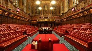House of Lords raises space concerns