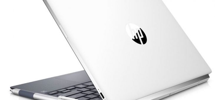 Gadget watch: HP X2, the first detachable Chromebook