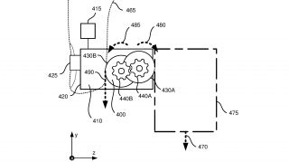 Oculus patents plans to… stretch your skin?