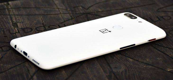 OnePlus 5T myytiin loppuun myös Euroopassa – OnePlus 6:n julkistus on todennäköisesti erittäin lähellä