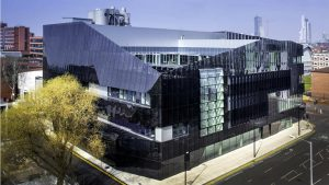 University sets up service to tap into the graphene boom