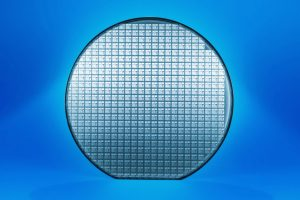 Q2 a record for wafer shipments.