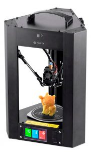 3D printers get amazingly cheap