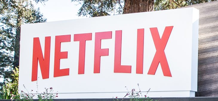 Netflix is testing video ads that play between episodes