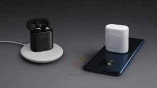 Huawei Mate 20 may double as a wireless charger for AirPod-style headphones