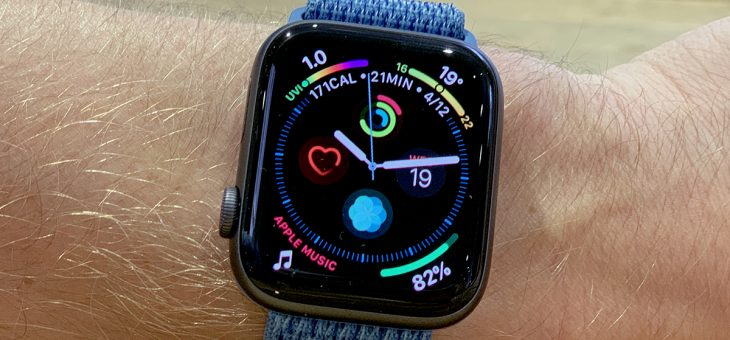 Spotify starts testing an official Apple Watch app