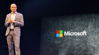 Satya Nadella: It's time to get intense about your tech