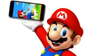 Nintendo may be bringing Mario, Zelda, and Donkey Kong games to mobile