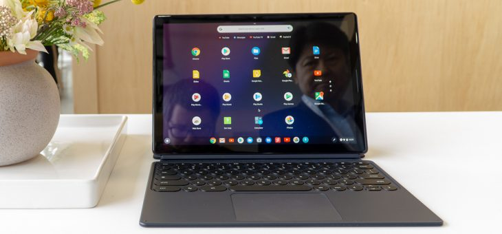 The Google Pixel Slate edges closer to going on sale